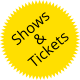 Shows and Tickets von YOUNG STAGE