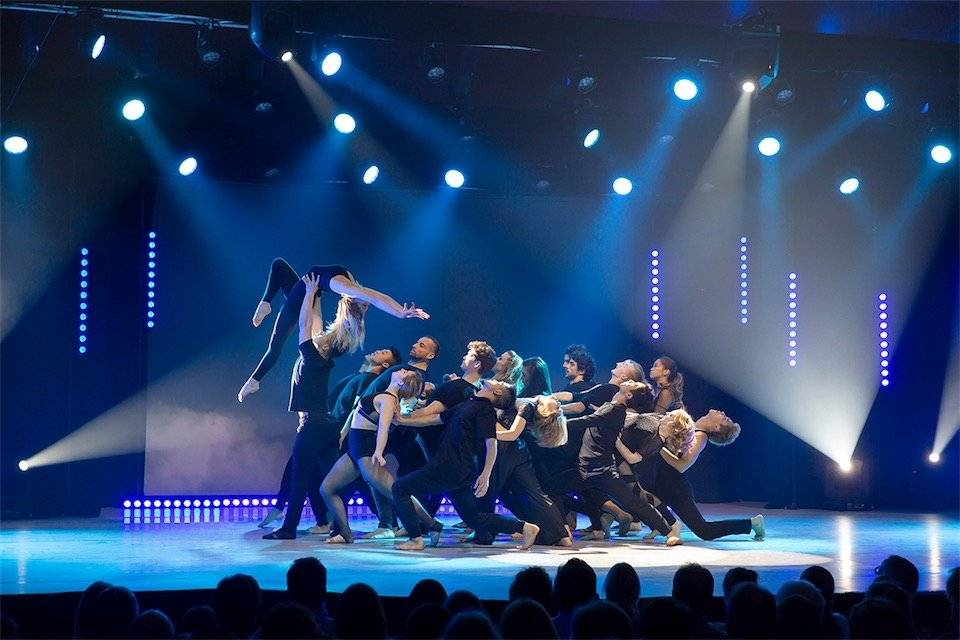 the festival shows 2019 young stage international circus festival
