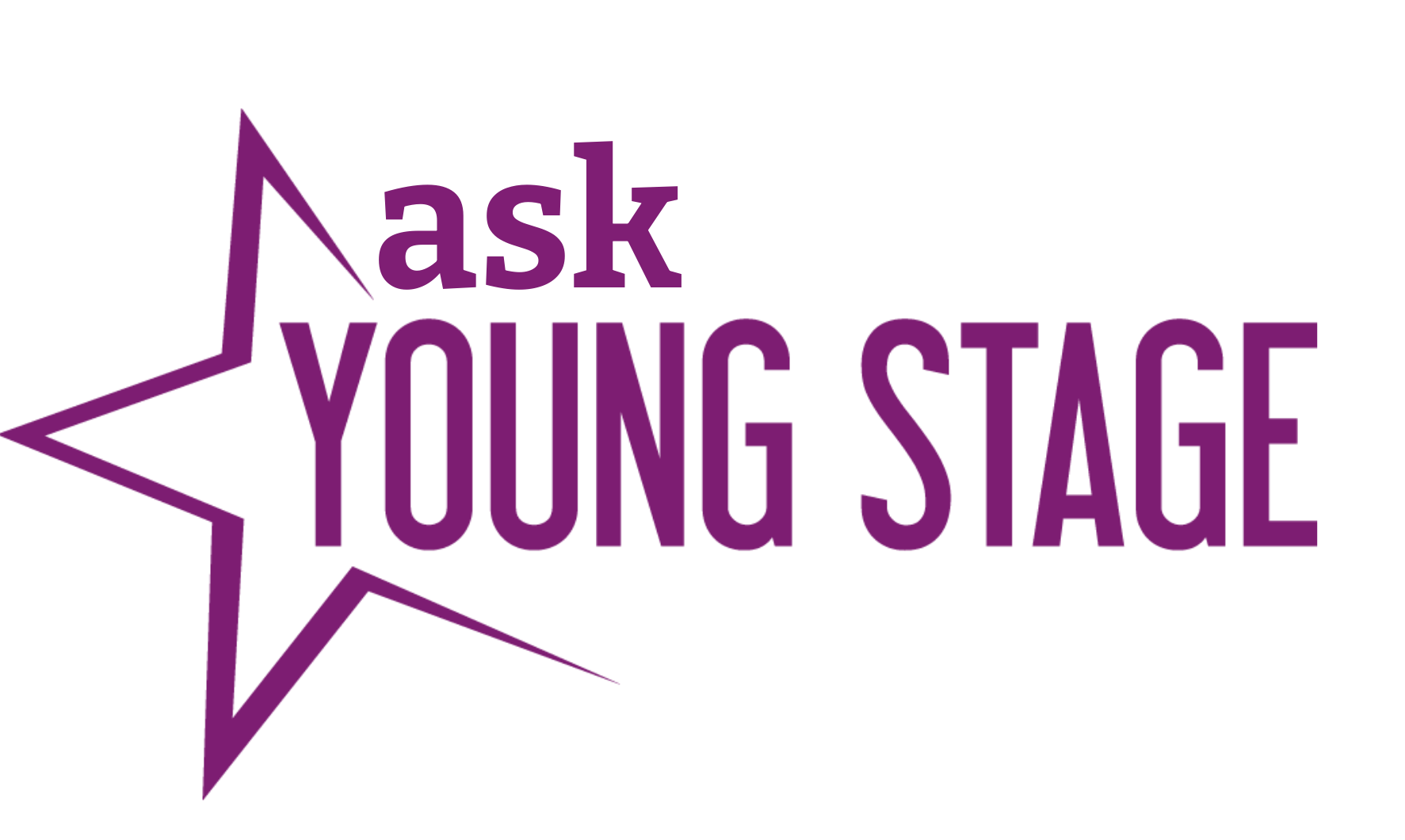 ASK YOUNG STAGE Rubrik