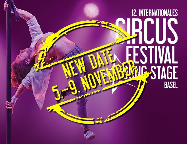 YOUNG STAGE neu vom 5.-9. November !